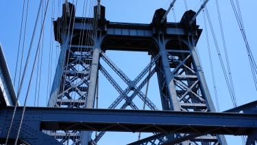 Williamsburg Bridge Stroll