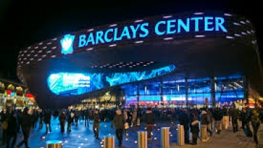 Brooklyn Barclays Center